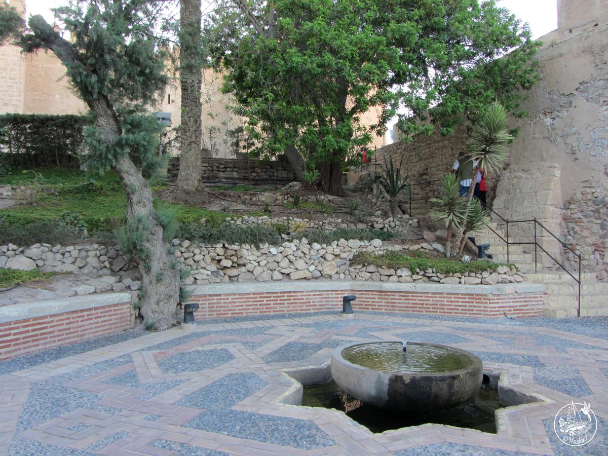 Alcazaba d'Alméria
