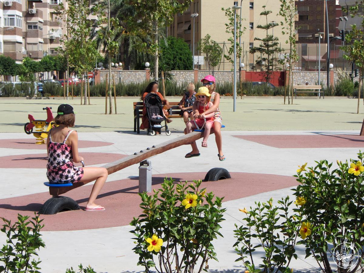 parc Alméria