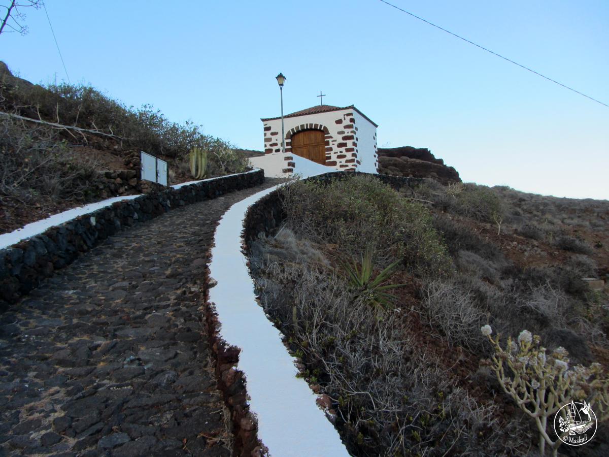 El Hierro – Le 9 octobre