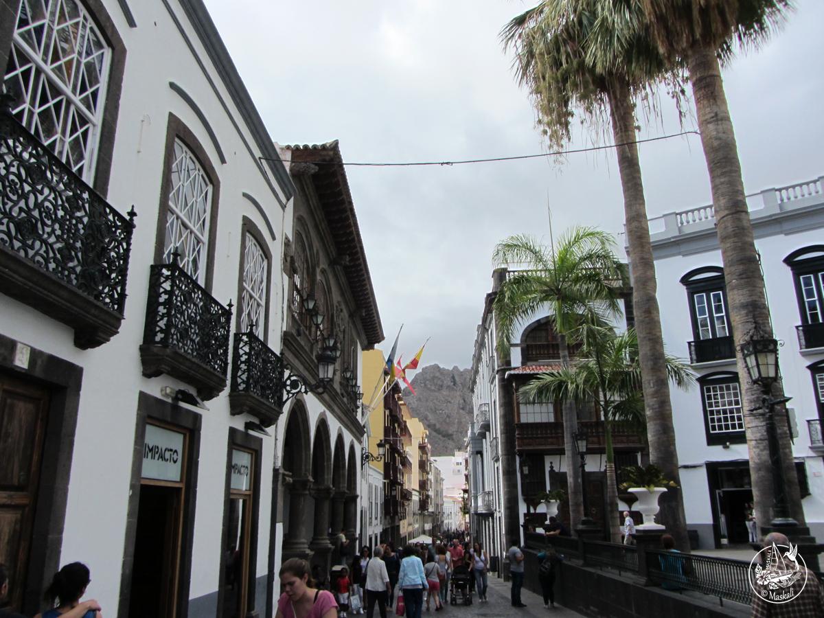La Palma – Le 5 octobre