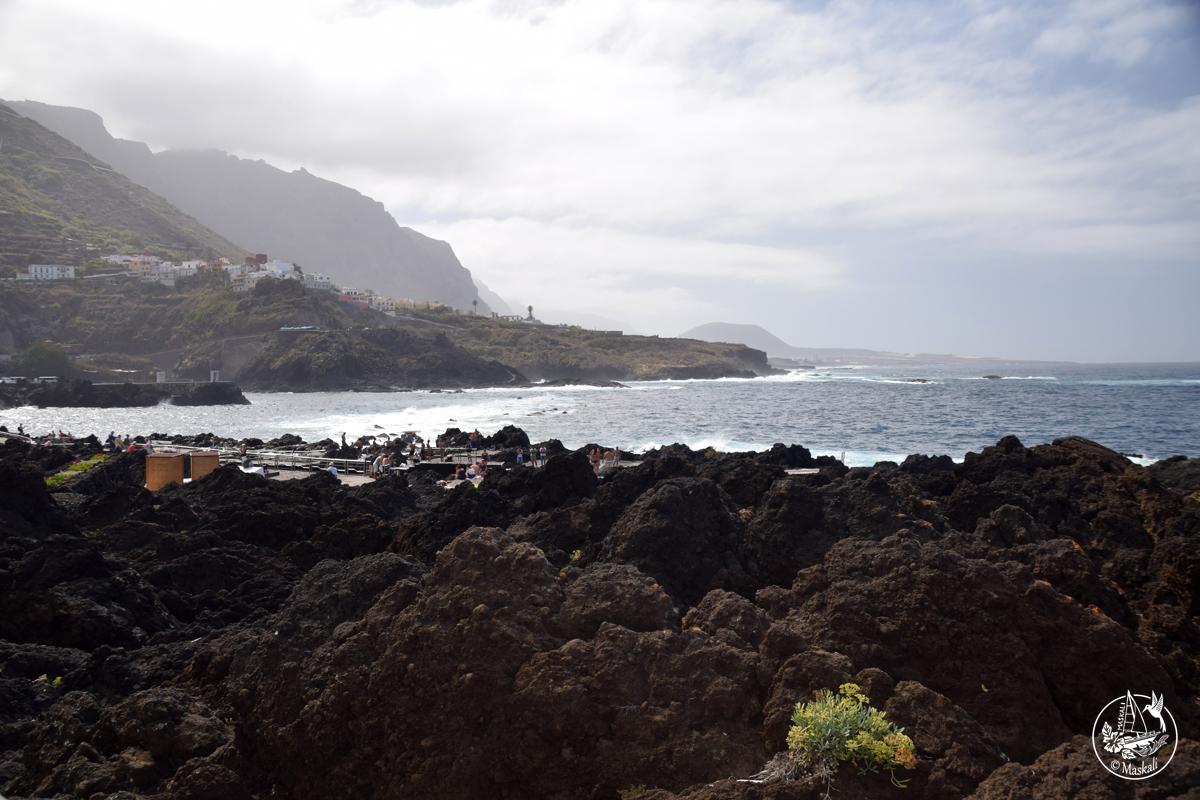 Tenerife - Garachico