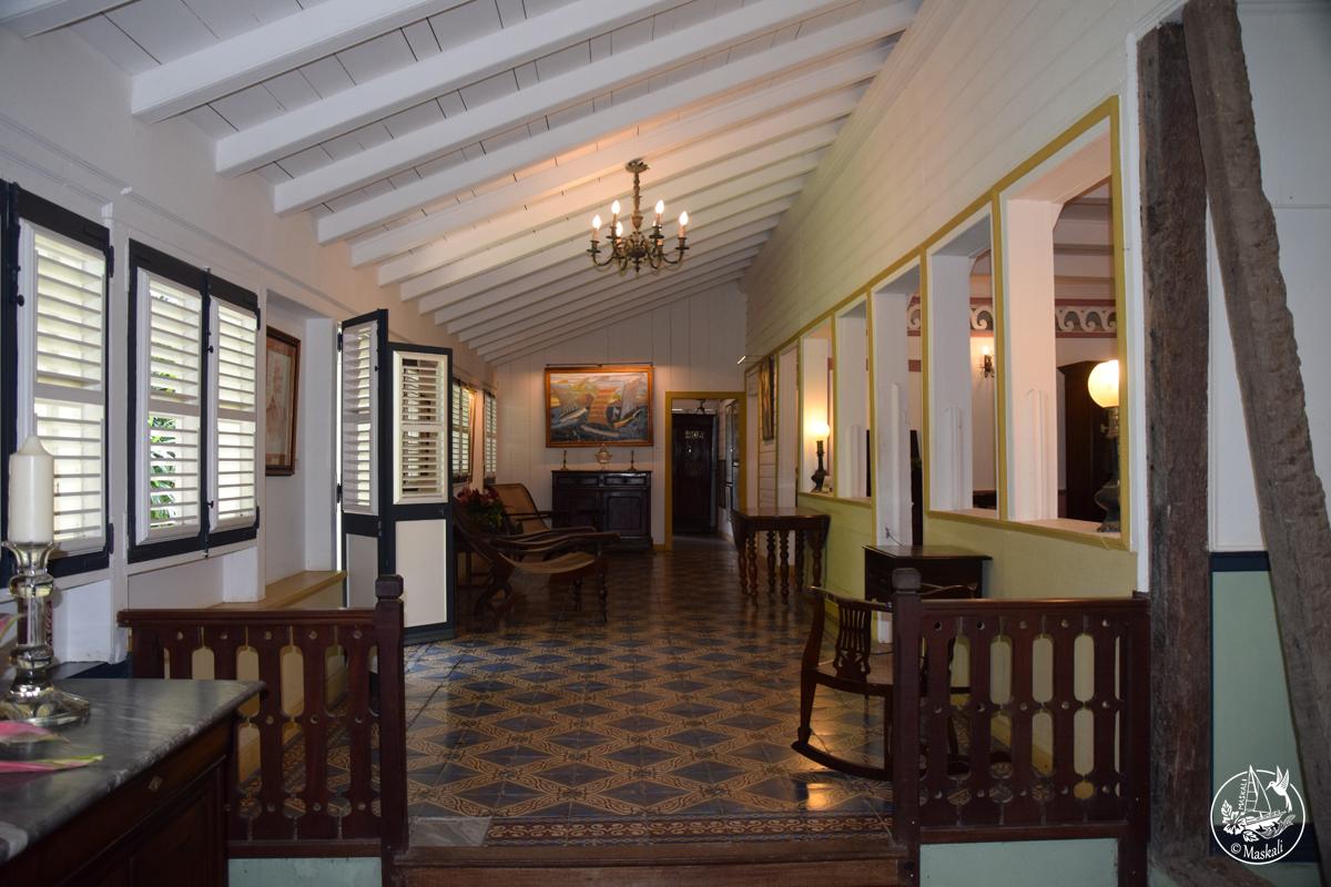 Martinique - Habitation Clément