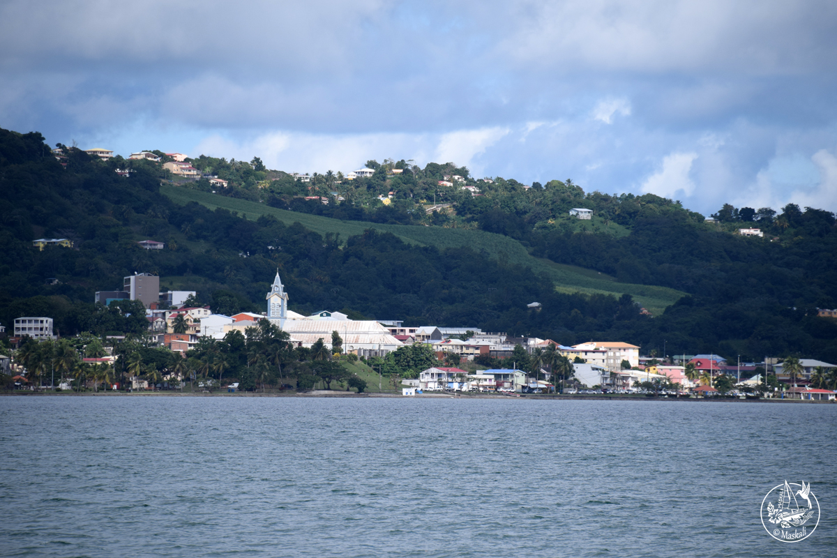 Martinique - Robert