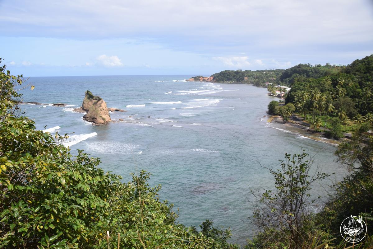 11 février : Calibishie et le nord de l'île