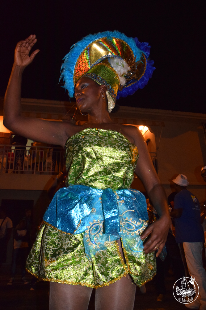 Carnaval Deshaies
