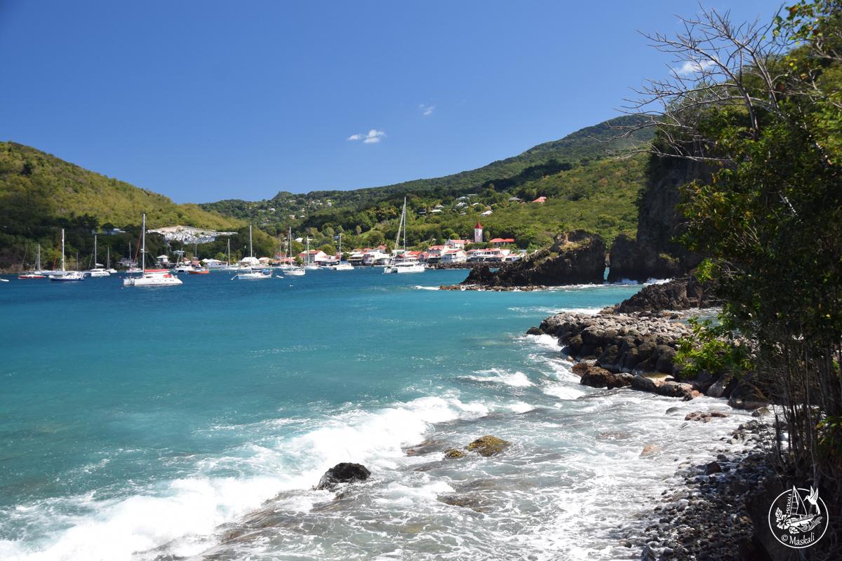 16 au 26 février : à nous la Guadeloupe !
