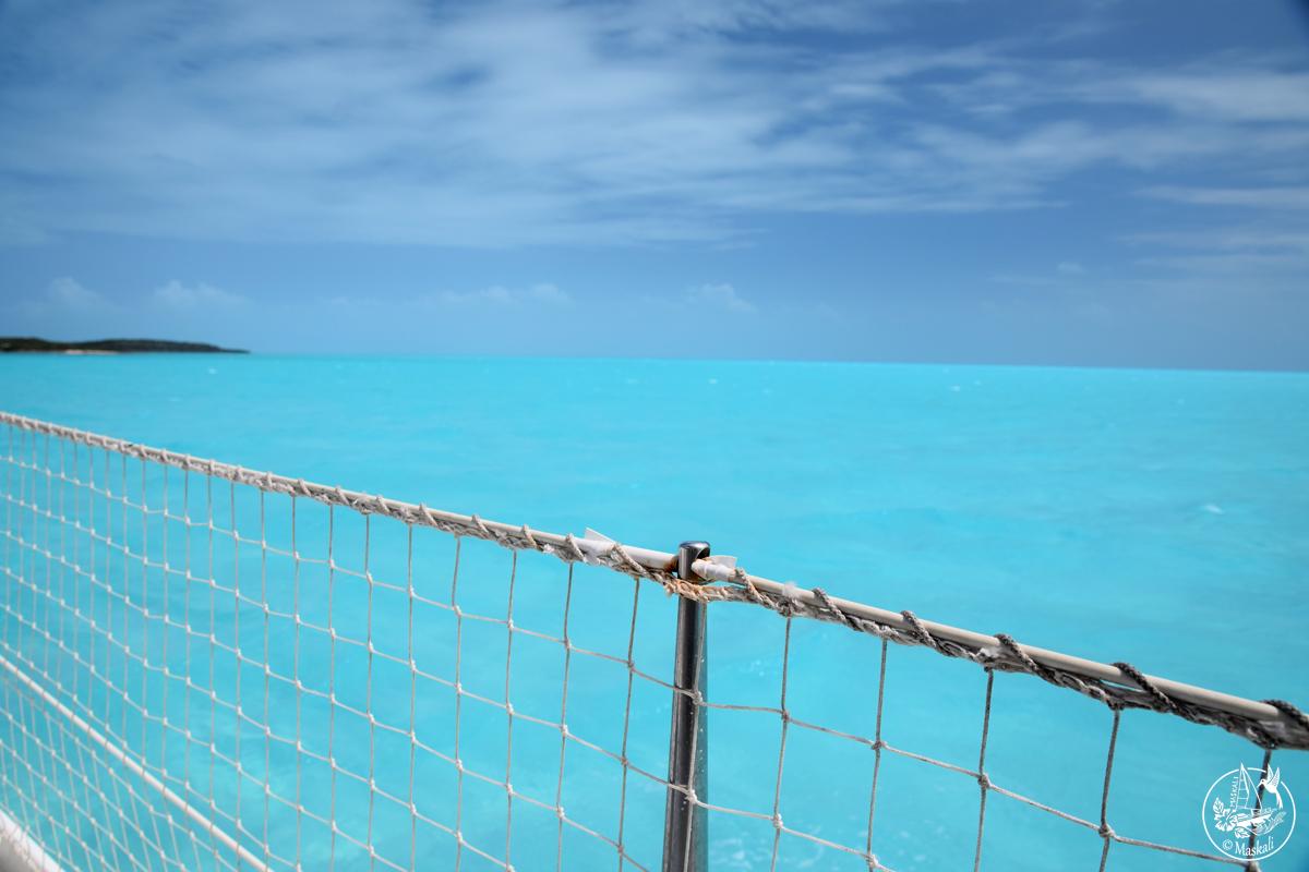 Hog cay Bahamas