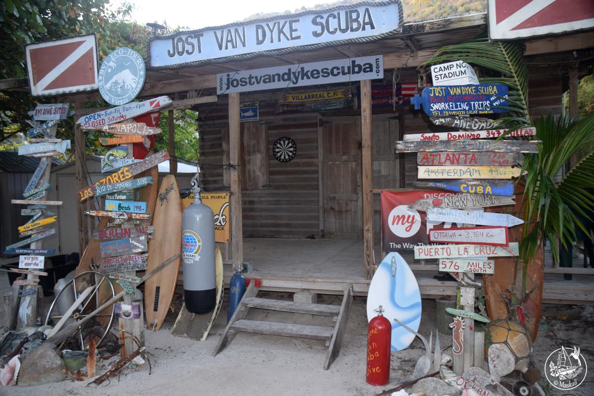Jost Van Dyke