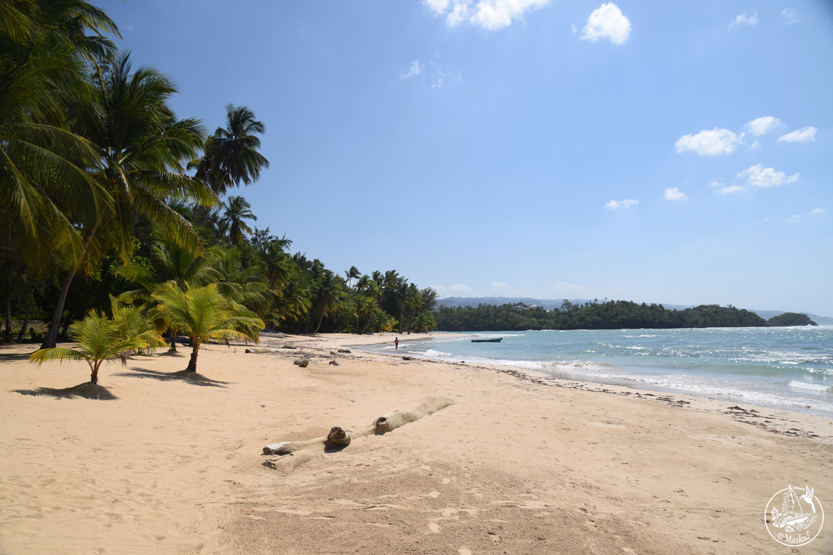 5 avril : la péninsule de Samana et Las Terrenas