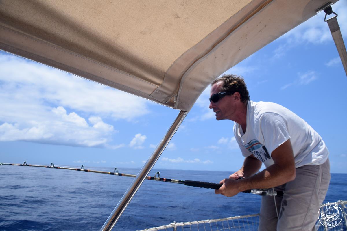2 au 4 avril : traversée des BVI à la République dominicaine