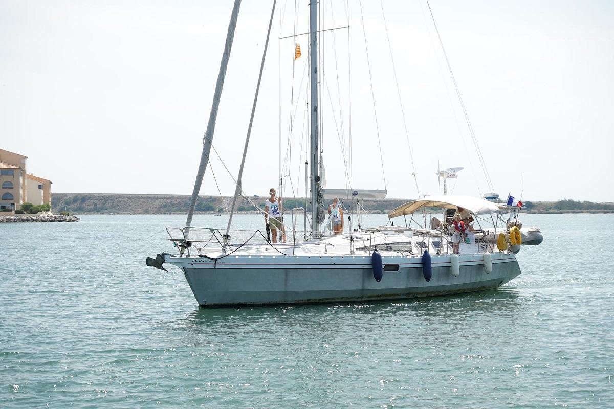 23 juin – Arrivée à Port-Leucate